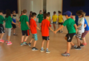Grade 5 Adventure Challenges – Blindfolded & more
